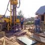 бурение и обустройство скважины в Нижегородской области