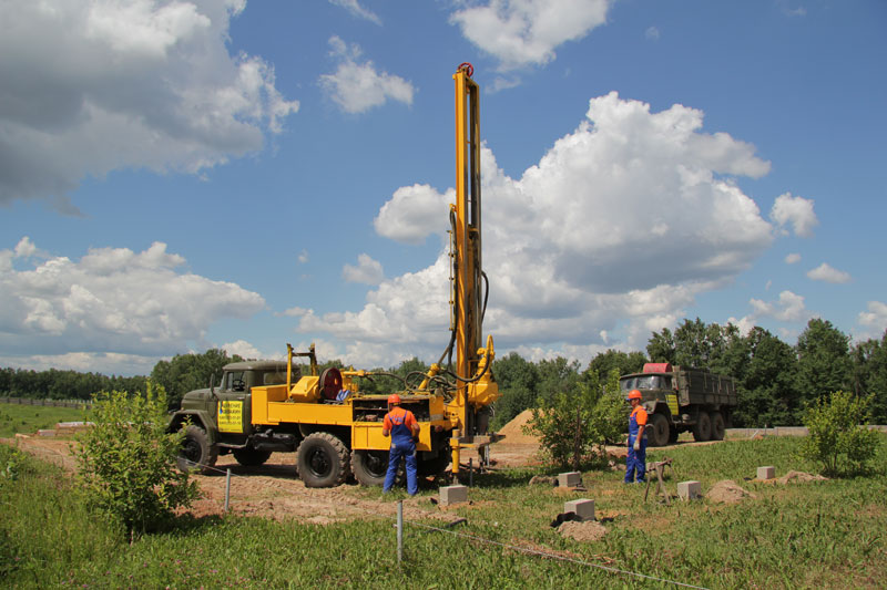 ремонт и чистка скважин в Нижегородской области