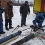 ремонт промышленной скважины