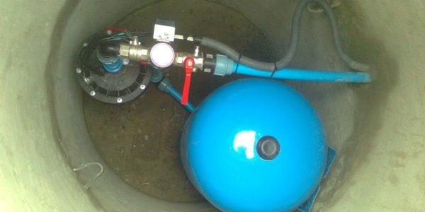 обустройство скважины недорого в Нижегородской области