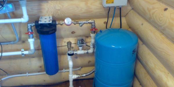 obystroistvo sistemy vodosnabjenia v kottedjah