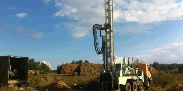 Бурение скважин под ключ в Выксунском районе