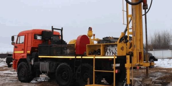 бурение скважин под ключ в Гагинском районе
