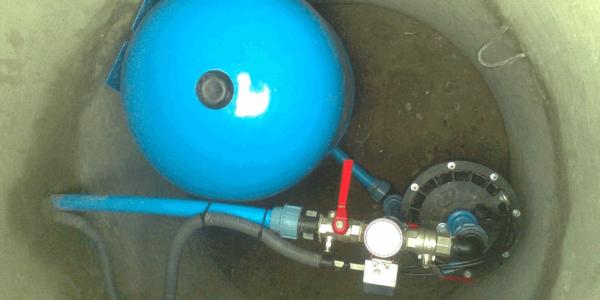 обустройство скважин в Выксунском районе