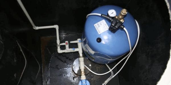 обустройство скважин под ключ в Дальнеконстантиновском районе