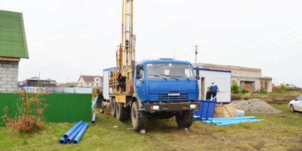 burenie skvajin v vorotynskom raione