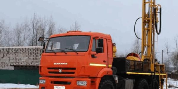 Бурение скважин в Краснобаковском районе