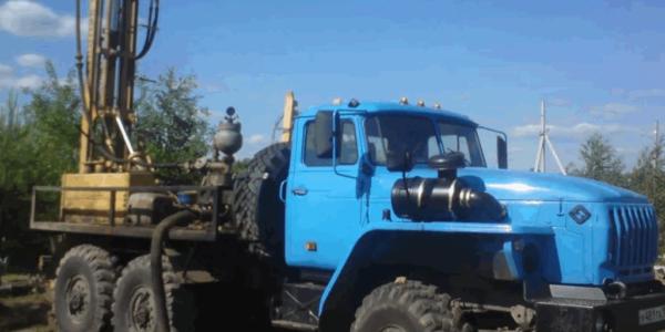 бурение скважин на воду в Лукояновском районе