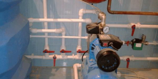обустройство систем водоснабжения в Дзержинске Нижегородской области