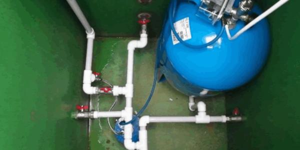 обустройство скважин на воду в Кулебакском районе