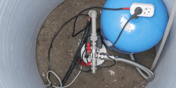 обустройство скважин в Первомайском районе