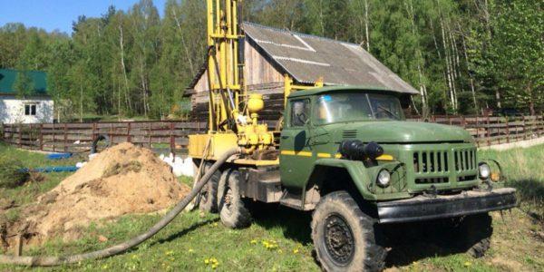бурение скважин в Пильнинском районе