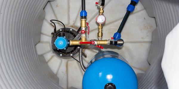 обустройство скважин на воду в Пильнинском районе