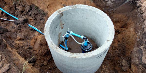 обустройство скважин под воду в Семеновском районе