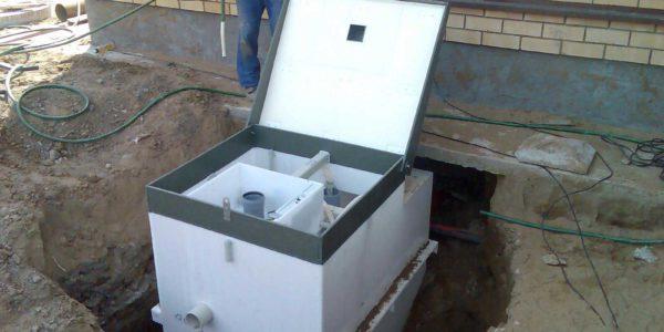 монтаж канализации в Сосновском районе