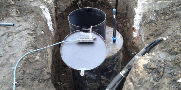 обустройство скважины недорого в Спасском районе