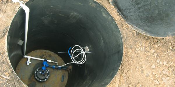обустройство скважин на воду в Сеченово