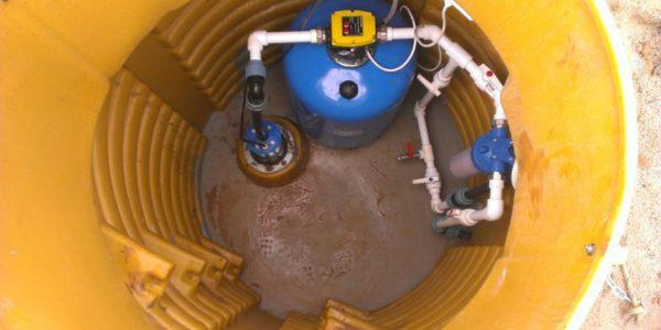 обустройство скважин на воду в Сокольском районе
