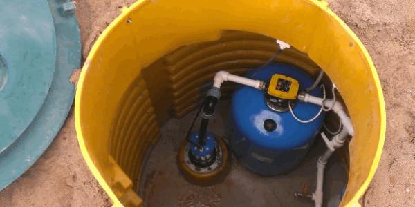 обустройство скважин под ключ в Приокском районе
