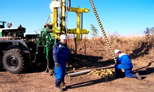 Инженерные изыскания в Нижнем Новгороде