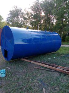 Купить водонапорную башню в Нижнем Новгороде
